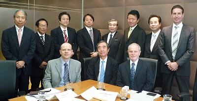 AESC JAPAN