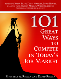 101 Great Ways to Compete in Today's Job Market