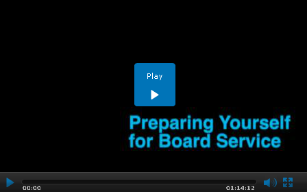 Click to View Board Seat Video