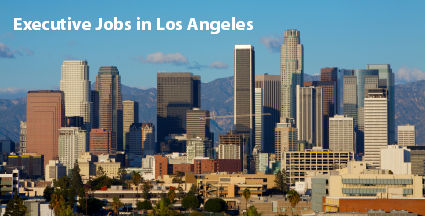 Los Angeles Executive Jobs