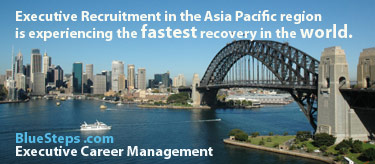 Australia Executive Search