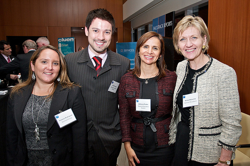AESC Americas Conference 2012