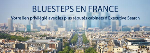 Bluesteps En France Bluesteps
