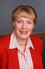 Jo Bennett, Executive Search Firm Partner